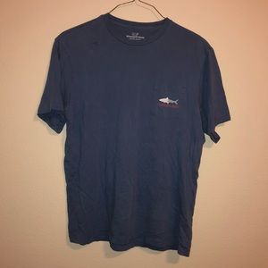 Vineyard Vines pocket t shirt